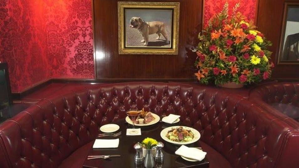 Durant's Steakhouse