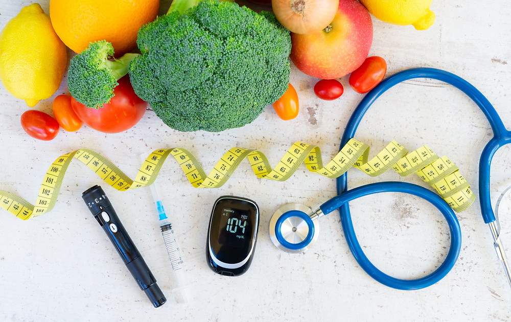 Insulin Resistance, Diabetes, and Functional Medicine