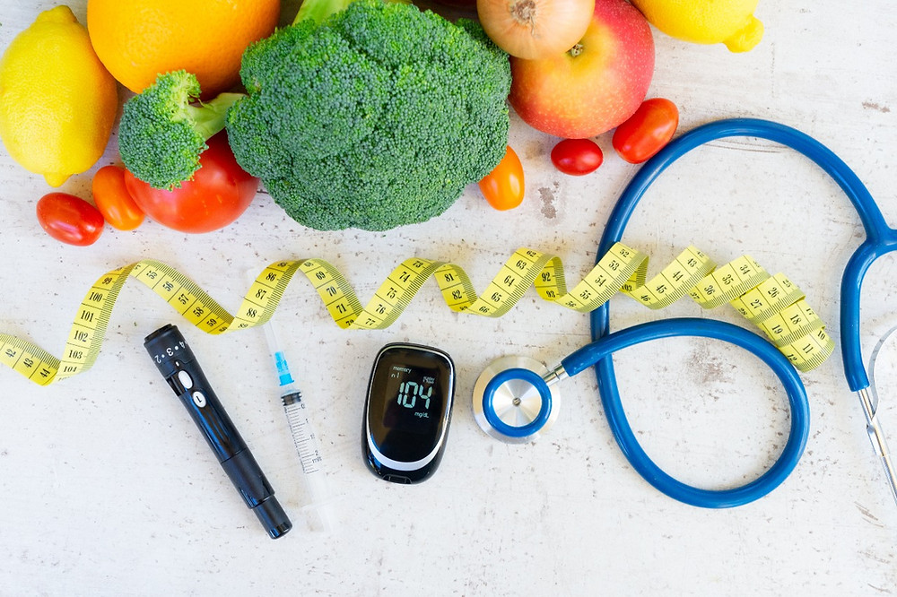 Natural Ways to Improve Blood Sugar and Insulin Sensitivity