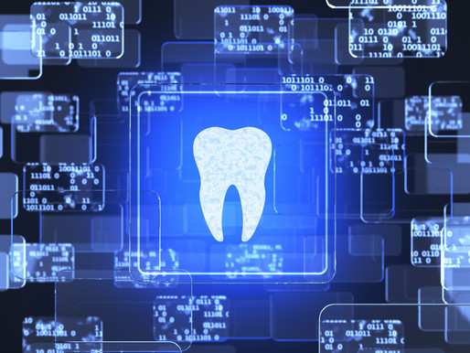 Are robots, nanoparticles, and algae the future of dental and orthodontic care?!