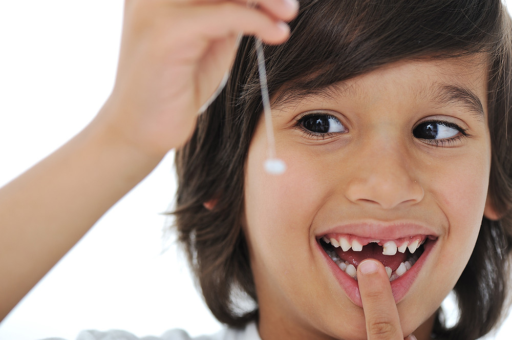 12 Strange, Fun Facts About Kids' Teeth