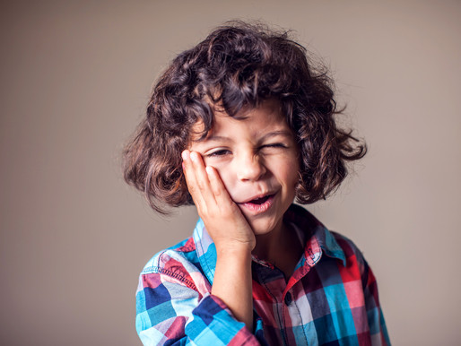 What If My Child Has Gingivitis? Can it be cured?