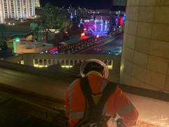 Scaffolding Las Vegas