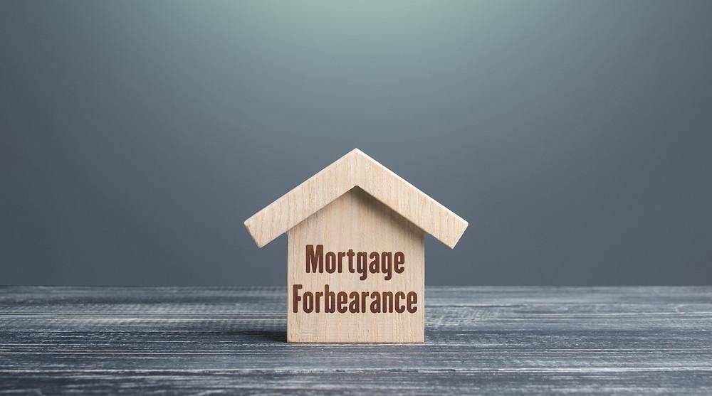 Mortgage Forbearance Baltimore