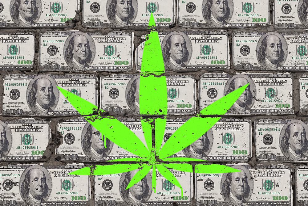 Cannabis Market Projected To Rack Up $43 Billion By 2025