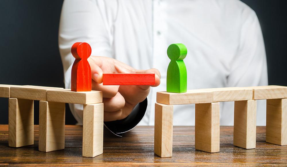 Resolving Ownership Disputes