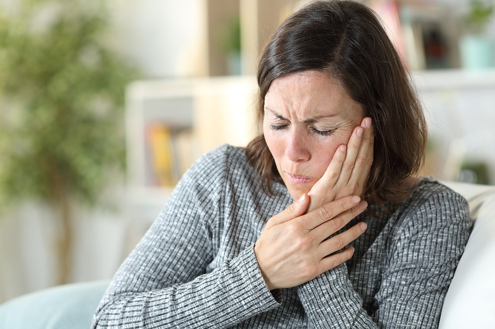 Finding Restorative Treatment for TMJ Disorders