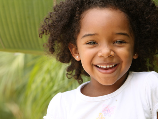 How Do I Take Care of My Child's Teeth?