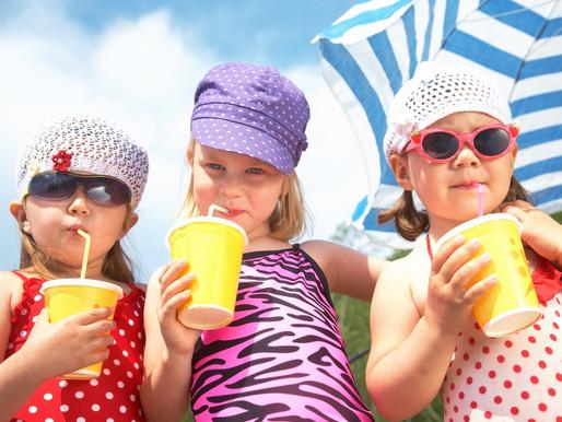 14 Fun Activities to Beat the Summer Heat