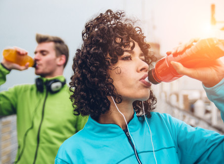What Kinds of Drinks Have Acids That Harm Teeth?