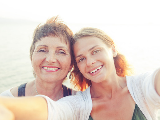 Why Does Your Smile Change as You Age?