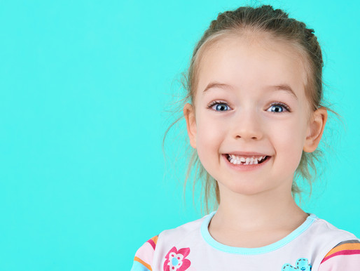 What if My Child has Missing Teeth?