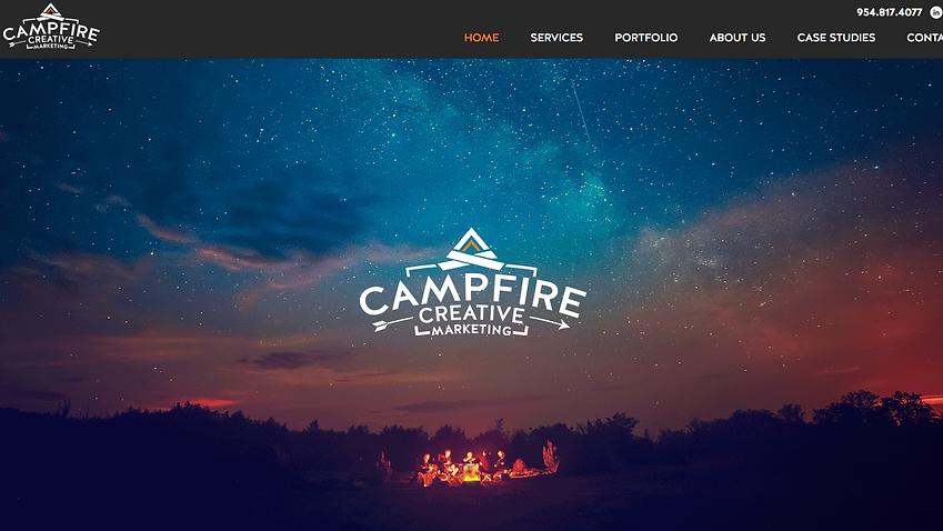 Portfolio Website Design Companies Near Me Bakersfield