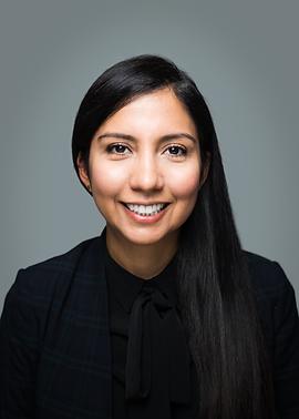 Dr. Vanessa Antolinez Kai