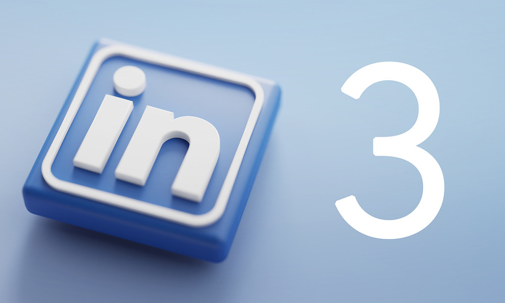 Three simple ways to grow your LinkedIn