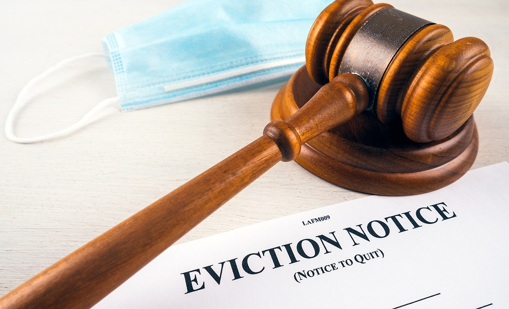 Stopping Evictions Through Bankruptcy
