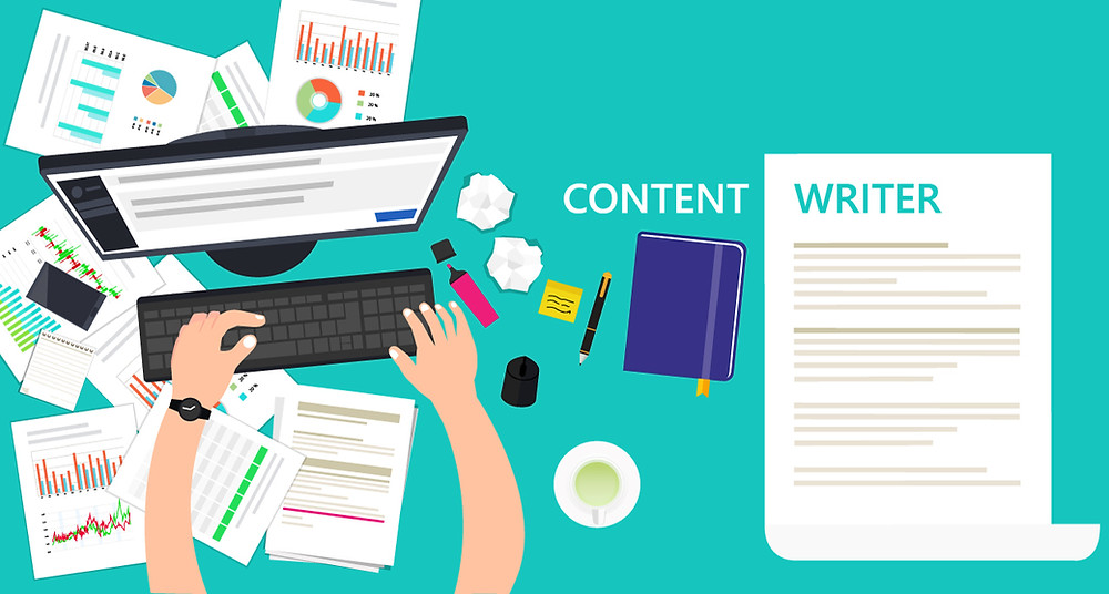 Medical Content Writer