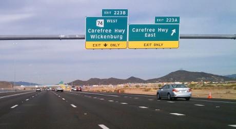 Carefree Highway by Gordon Lightfoot