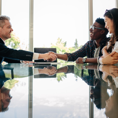 Proper Planning for Selling a Business