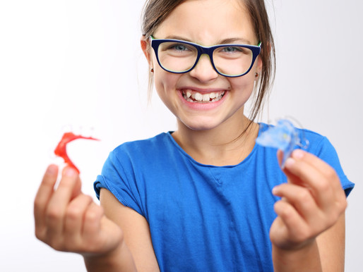 Tips on Taking Care of Your Retainer