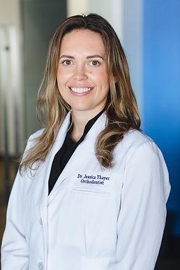 Dr. Jessica Thayer