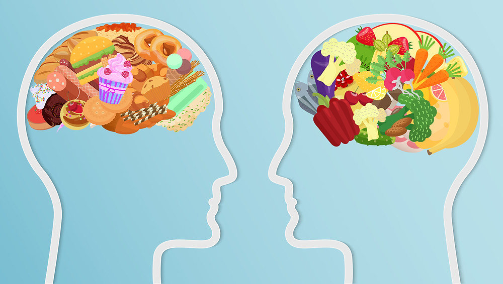 Hormonal and Dietary Influences on Brain Health