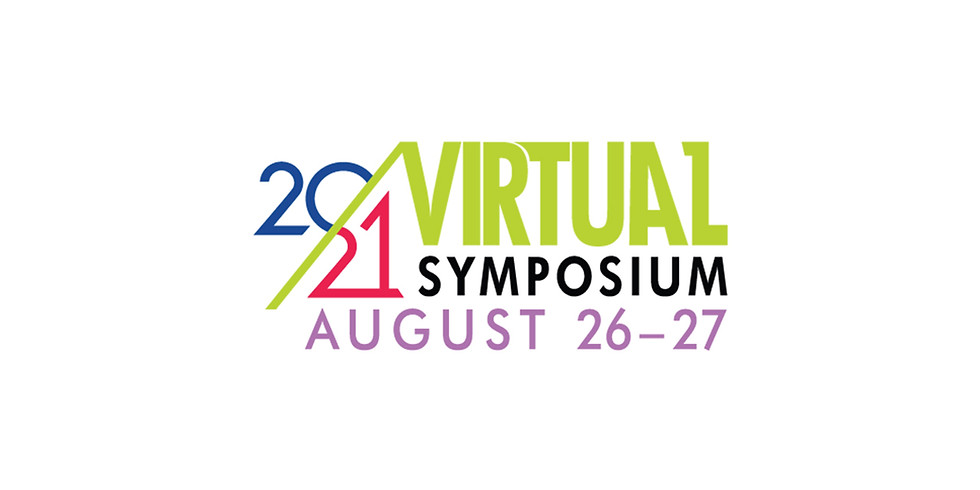 IS3NA-IRT Virtual Symposium 2021