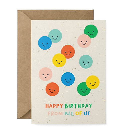 GRAPHIC FACTORY From All Of Us Card