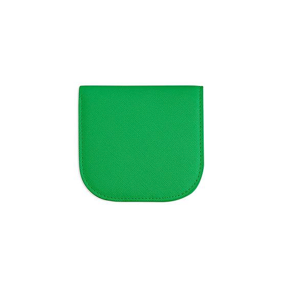 POKETO Dome Wallet Green