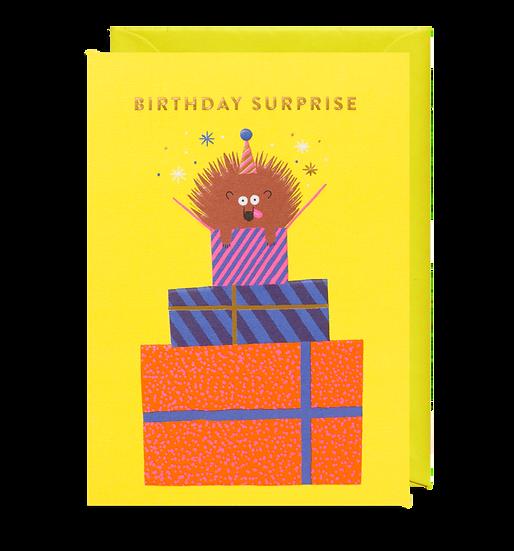 ROB HODGSON Surprise Card