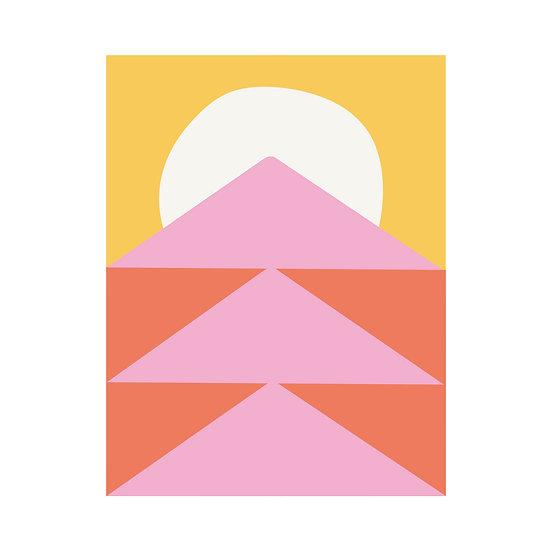 MAMAHOELA Sun Blanket Kit