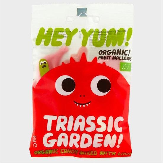HEY YUM! Triassic Garden Fruit Mallows