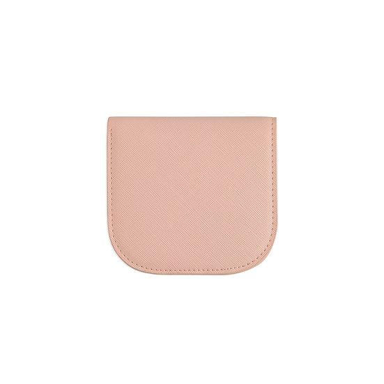 POKETO Dome Wallet Pink
