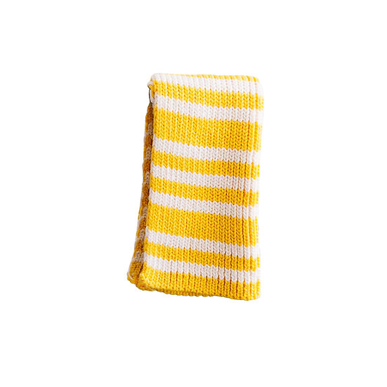 AGATHA AMSTERDAM Yellow Cloth Set