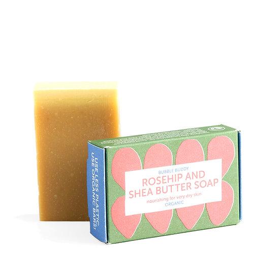 FOEKJE FLEUR Rosehip Soap