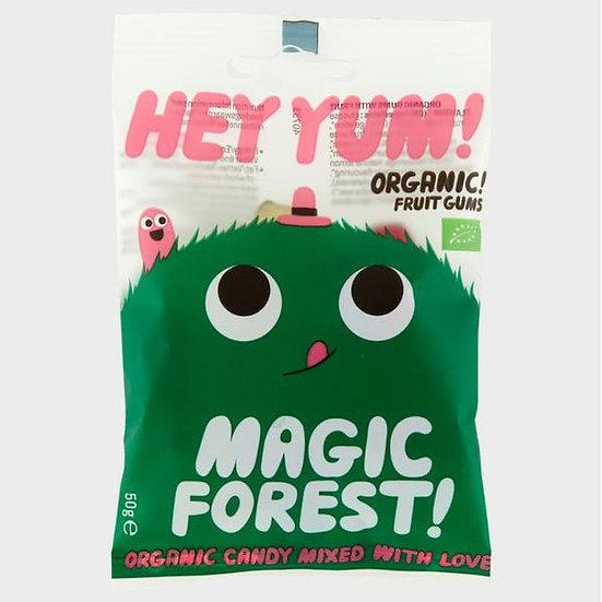 HEY YUM! Magic Forest Fruit Gums