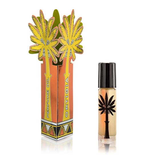 ORTIGIA Neroli Perfume Oil 10ml
