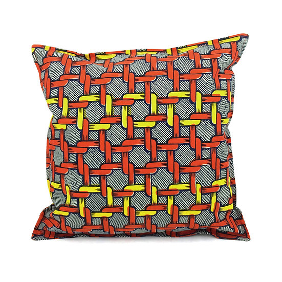 SCENERY LABEL Wax Cushion Links