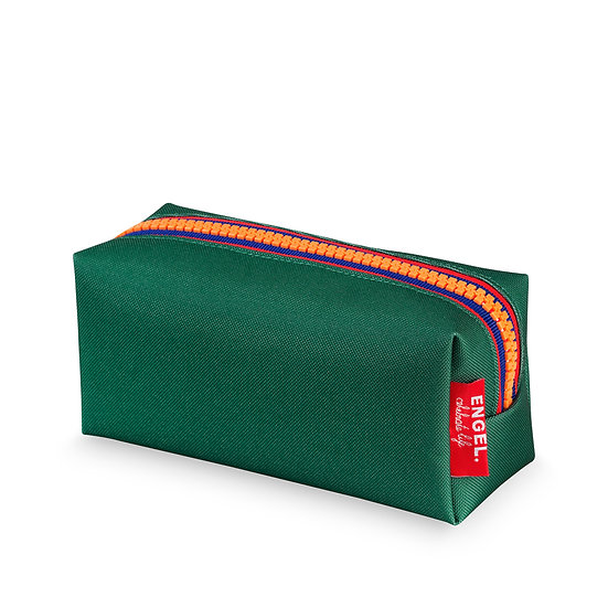 ENGEL Pencil Case Green