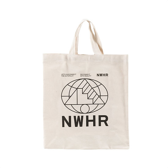 NWHR Worldwide Tote Bag