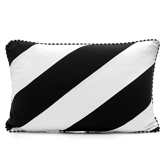 WHOLESALE Patchwork Cushion Big Stripes