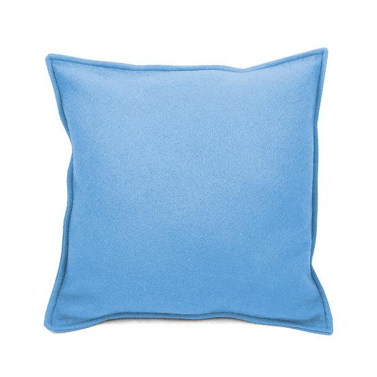 WHOLESALE Felt Cushion Powder-blue