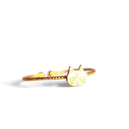 ADORABILI Cat Ring