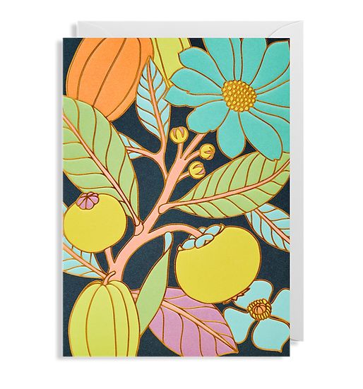 HANNA WERNING Tropic Card