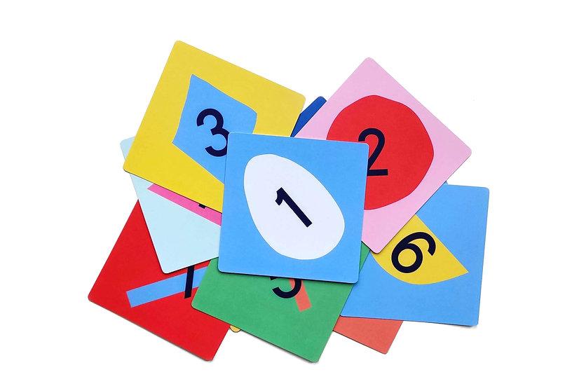 MAMAHOELA Milestone Cards