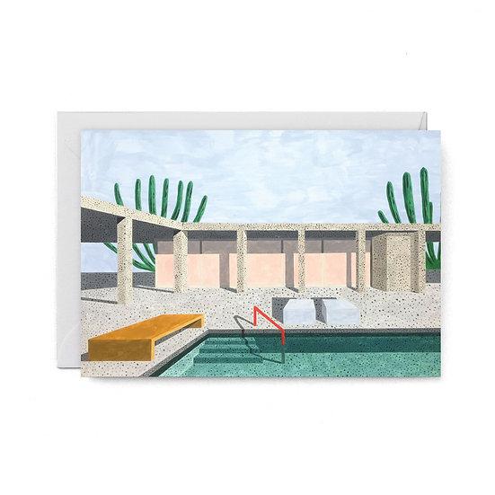 ANA POPESCU Pool 3 Card