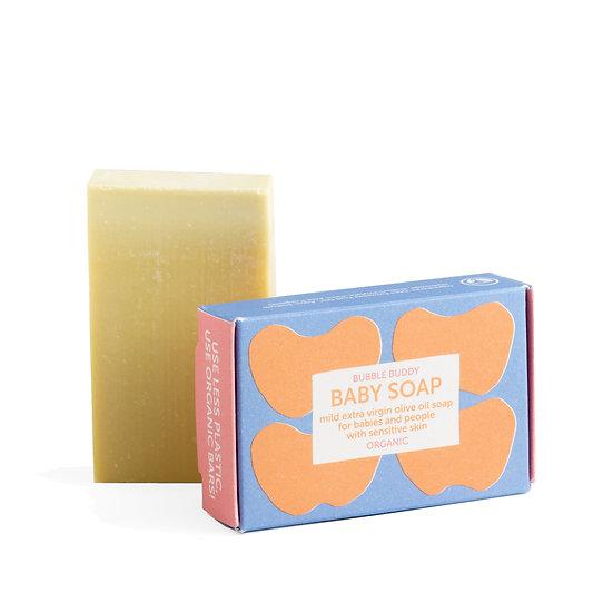FOEKJE FLEUR Baby Soap