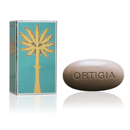 ORTIGIA Mandorla Soap 40g