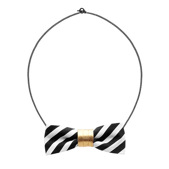 WHOLESALE Bow Chain Stripes
