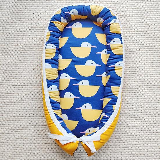 MAMAHOELA Baby Cocoon Kit